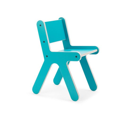 Pony chair by KLOSS by KLOSS