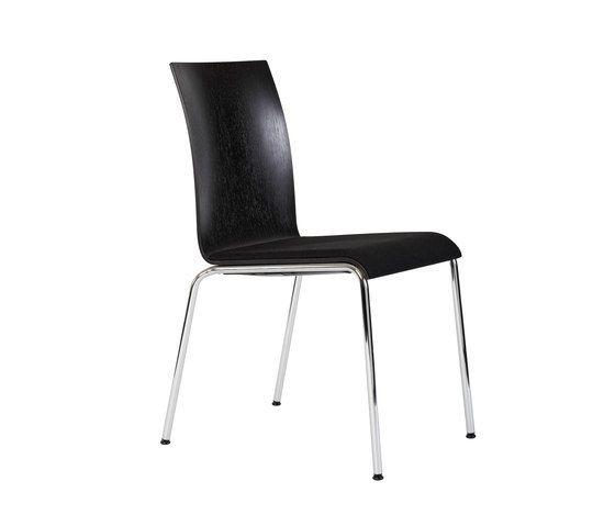 Poro S Chair by Dietiker by Dietiker