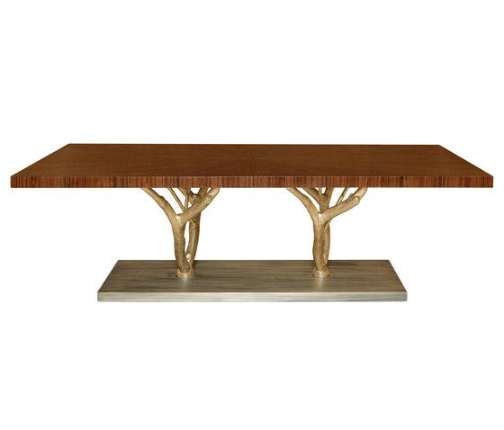 Primitive | Dining Table by GINGER&JAGGER by GINGER&JAGGER
