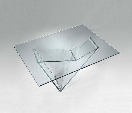 Prisma 40 Coffee Table by Reflex by Reflex