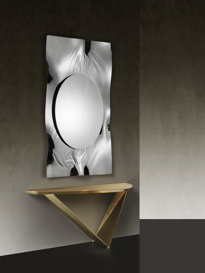 Prisma 40 Coffee Table By Reflex