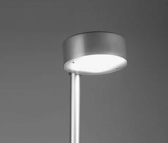 Puck pole fixture by ZERO by ZERO