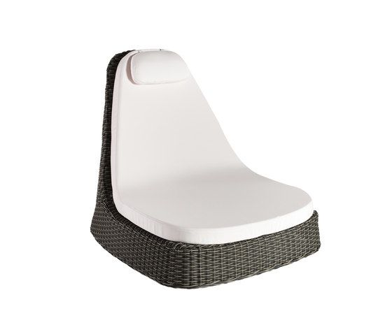 Pul Armchair by Point by Point
