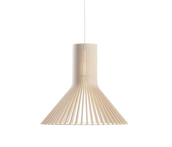 Puncto 4203 pendant lamp by Secto Design by Secto Design