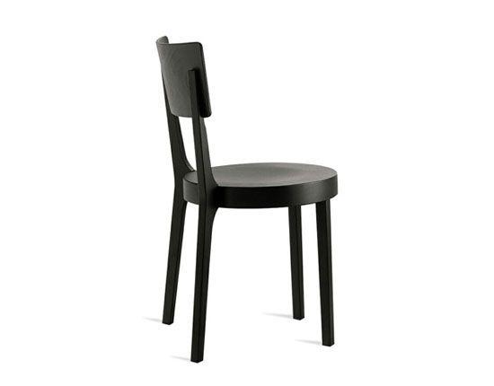 PUNTO Chair by Girsberger by Girsberger
