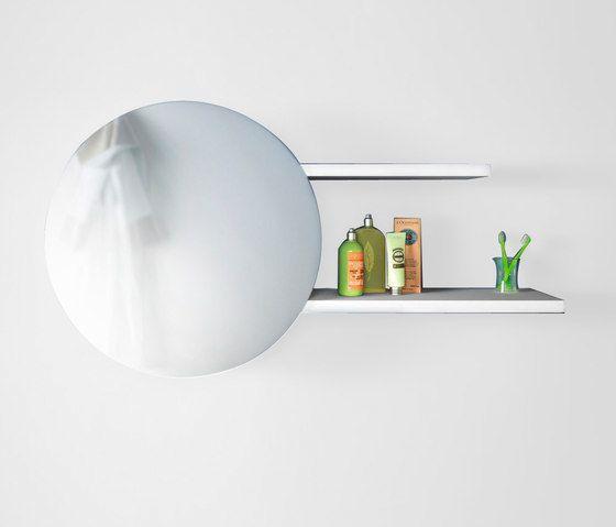 Punto_mirror by LAGO by LAGO