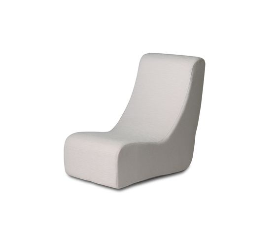 Puzzle Lounge Chair by EGO Paris by EGO Paris