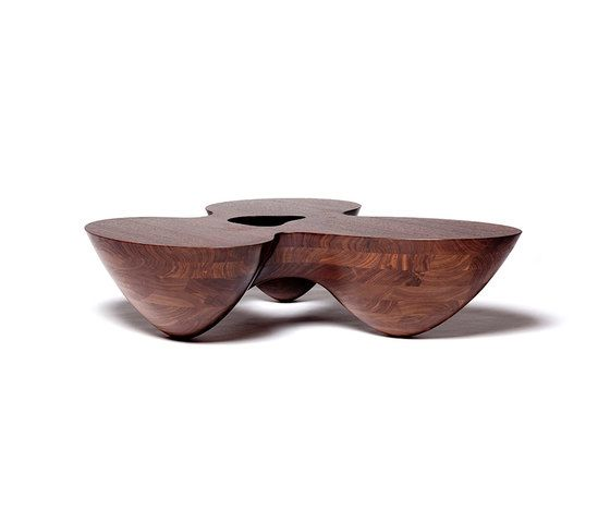 Quark | wood by Emmanuel Babled by Emmanuel Babled