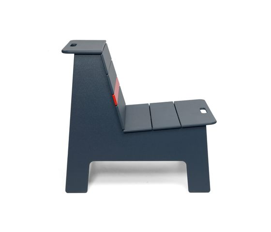 Racer Lounge Chair by Loll Designs by Loll Designs