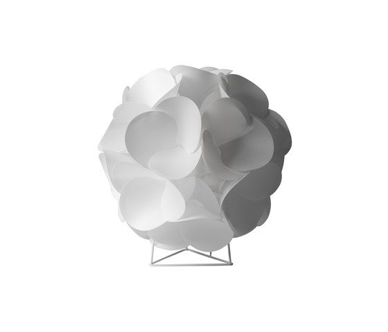 Radiolaire Table lamp by designheure by designheure