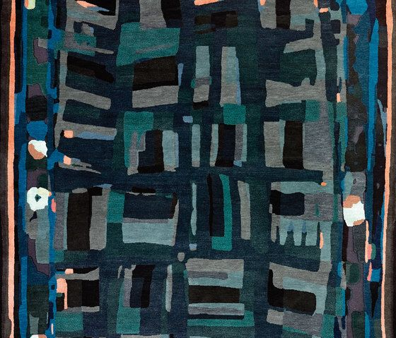 Rag Time - Blue Note by REUBER HENNING by REUBER HENNING