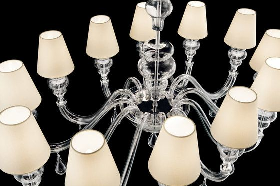 Ran Round by Barovier&Toso by Barovier&Toso