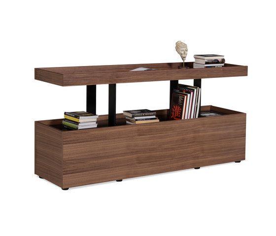 Rarum Storage System by Koleksiyon Furniture by Koleksiyon Furniture