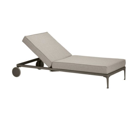 Rayn Beach chair by DEDON by DEDON