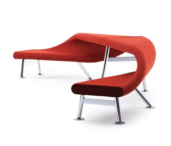 RBM Flip and Fold 90° by SB Seating by SB Seating