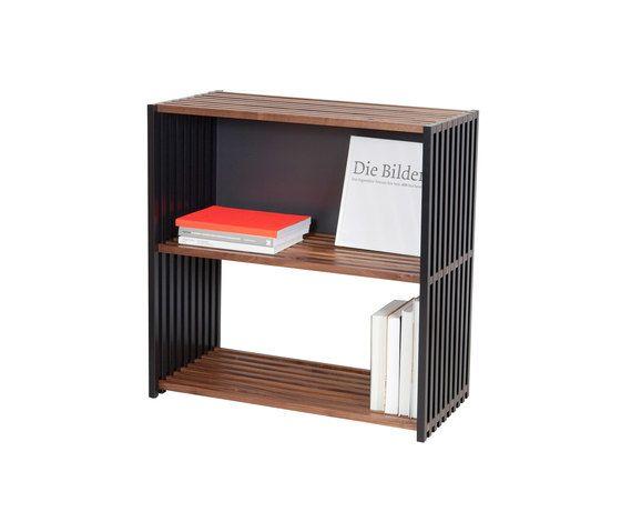 Rebar Foldable Shelving System Sideboard 2.0 by Joval by Joval