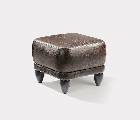 Regent stool by Lambert by Lambert