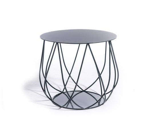 Resö lounge table by Skargaarden by Skargaarden
