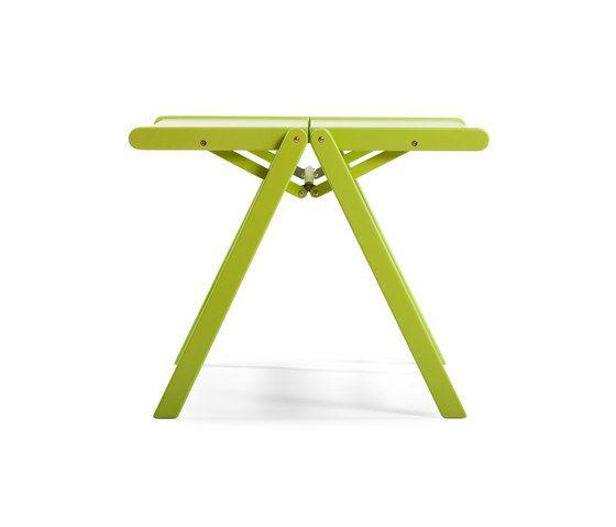 Rex Coffee Table colour by Rex Kralj by Rex Kralj