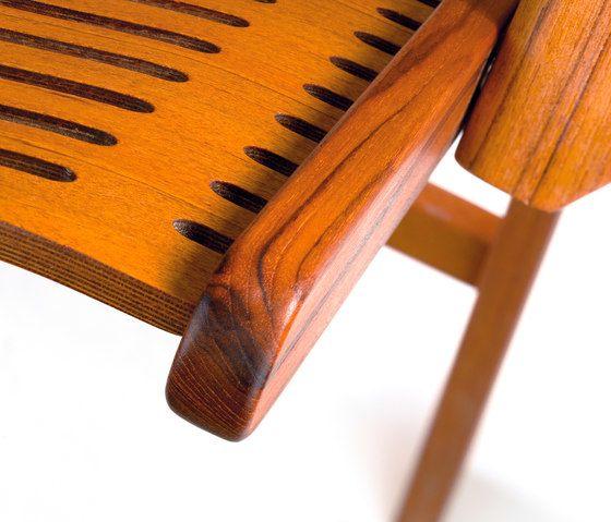 Rex Lounge Chair teak by Rex Kralj by Rex Kralj