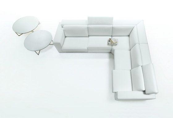 Richmond Sofa by Giulio Marelli by Giulio Marelli