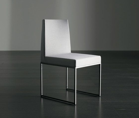 Rider Tre Chair by Meridiani by Meridiani