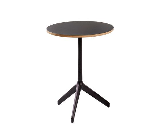 Rik Bistro table by Röthlisberger Kollektion by Röthlisberger Kollektion