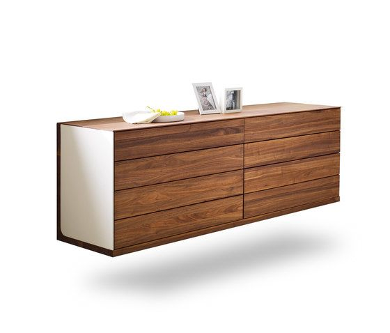 riletto chest of drawers by TEAM 7 by TEAM 7