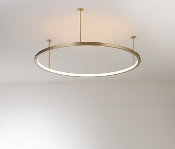 RIO In Ceiling / Wall by KAIA by KAIA