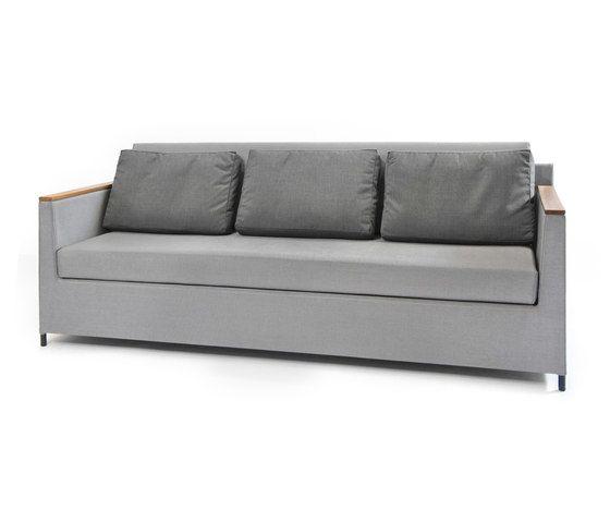 Rio lounge sofa by Fischer Möbel by Fischer Möbel