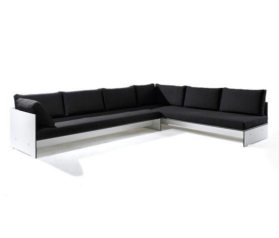 Riva lounge combination B by Conmoto by Conmoto