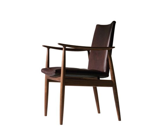 Rivage Armchair by Ritzwell by Ritzwell