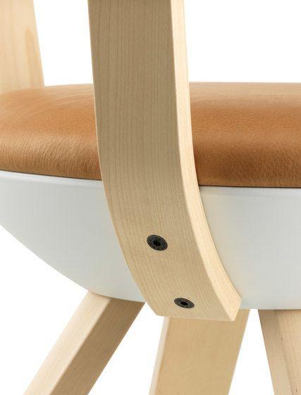 Rival KG002 Chair by Artek by Artek