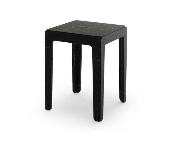 Rock side table by Eponimo by Eponimo