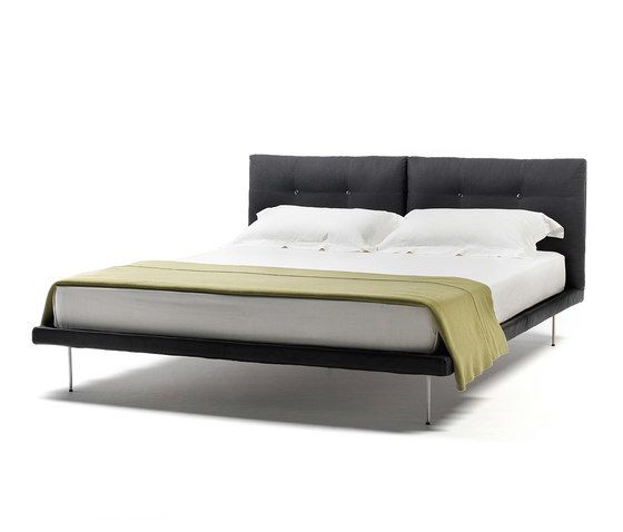 Rod Bed by Living Divani by Living Divani
