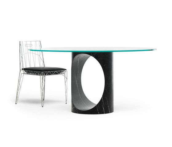 Roll table by Eponimo by Eponimo