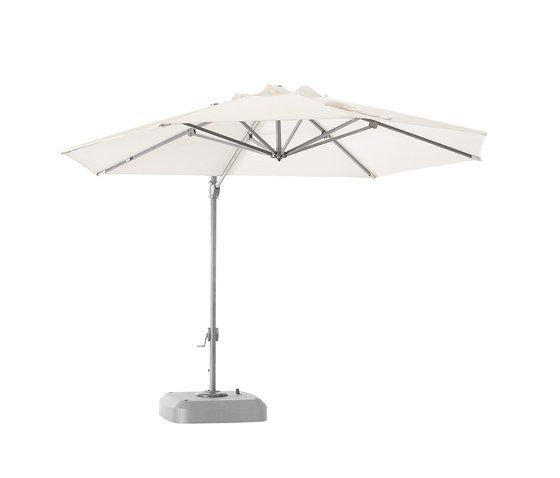 Roma Umbrella 330 by Point by Point