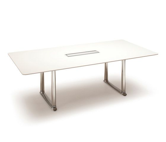 Rome Conference Table by Fora Form by Fora Form