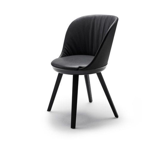 Romy Chair by Freifrau Sitzmöbelmanufaktur by Freifrau Sitzmöbelmanufaktur