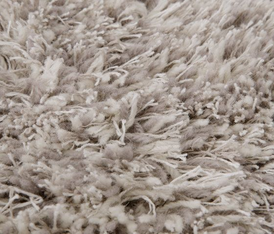 Roots 34 beige gray, 200x300cm by Miinu