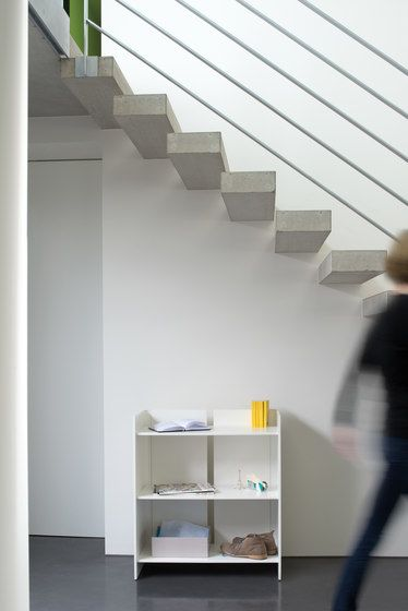 Rotondo shelf 80 x 90 by Conmoto by Conmoto