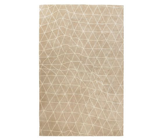 Rumpled | Rug by GINGER&JAGGER by GINGER&JAGGER