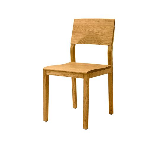 s1 chair by TEAM 7 by TEAM 7