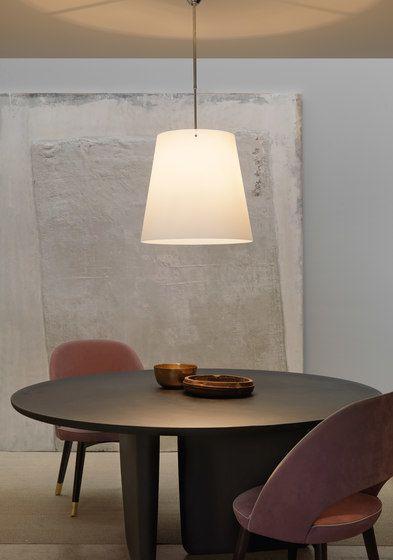 S1853 Suspension lamp by FontanaArte by FontanaArte