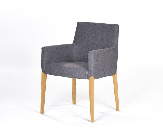 Salotto armchair by Lambert by Lambert