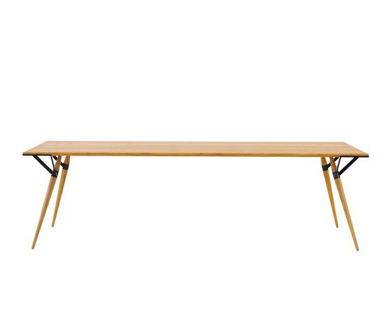 SANGA table by INCHfurniture by INCHfurniture