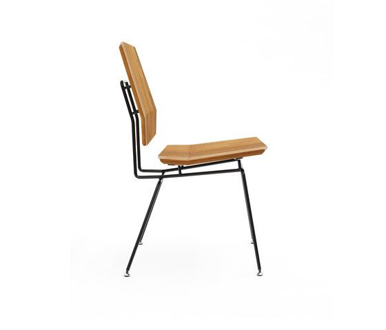 SATU chair by INCHfurniture by INCHfurniture