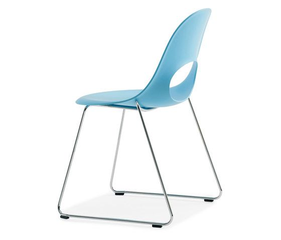 Say O Sledge Chair by Say O by Say O