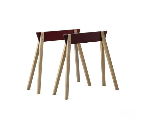 SC 45 Trestle by Janua / Christian Seisenberger by Janua / Christian Seisenberger