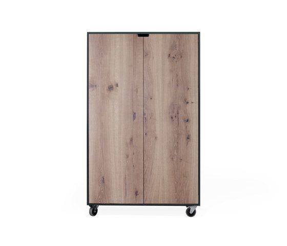 SC 47 Kitchen cabinet by Janua / Christian Seisenberger by Janua / Christian Seisenberger